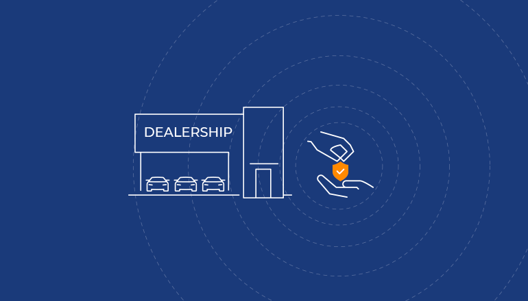 Automotive cyber security as the enabler of automotive aftermarket products and services