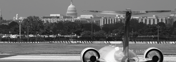 Visitors to Washington DC to discuss the automotive cyber security market future with Congress