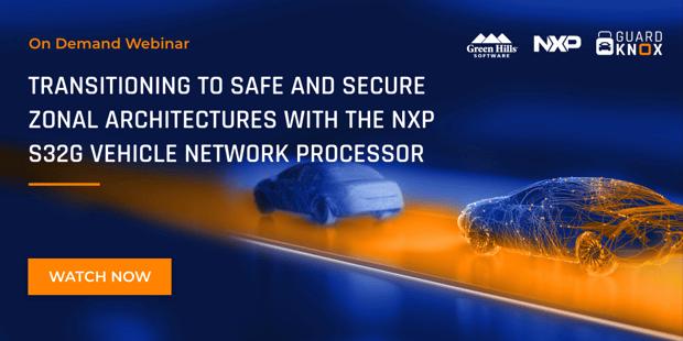 NXP Webinar On-demand TW