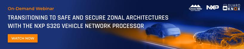 NXP Webinar blog banner