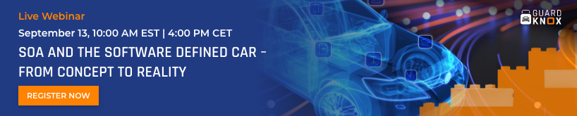 https://www.business-review-webinars.com/webinar/Automotive/SOA_and_the_Software_Defined_Car_ndash_From_Concept_to_Reality-KqWRfGNT?utm_campaign=September%2013th%202021%3A%20SOA%20Webinar&utm_content=178502298&utm_medium=social&utm_source=linkedin&hss_channel=lcp-17883057&hsa_acc=503764942&hsa_cam=612909323&hsa_grp=188485253&hsa_ad=156083743&hsa_net=linkedin&hsa_ver=3